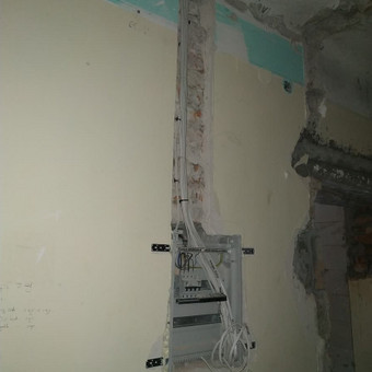 Elektriko paslaugos jums 860001840 Šiauliai / Pavelas / Darbų pavyzdys ID 553307