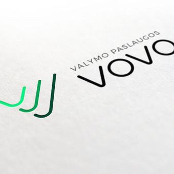 Logotipo ir prekės ženklo kūrimas. / Kostas Vasarevičius / Darbų pavyzdys ID 553557