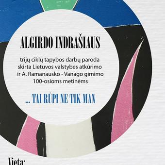 Grafinis dizainas   iliustracijos   maketavimas / Sandra Mališkaitė / Darbų pavyzdys ID 554029