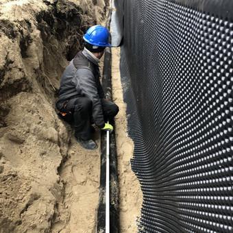 """Statybos ir remonto darbai / MB """"Profi statyba"""" / Darbų pavyzdys ID 554287"""