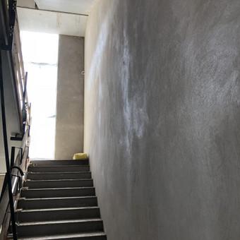 """Statybos ir remonto darbai / MB """"Profi statyba"""" / Darbų pavyzdys ID 554233"""