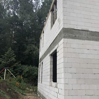 """Statybos ir remonto darbai / MB """"Profi statyba"""" / Darbų pavyzdys ID 554261"""