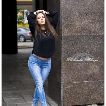 Fotografas / Rolandas / Darbų pavyzdys ID 554433