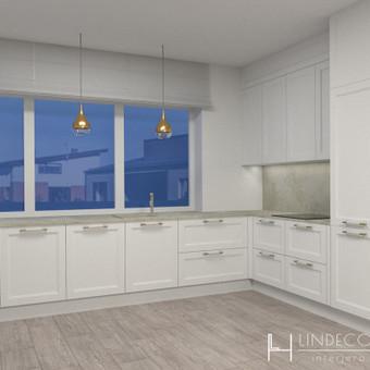 Interjero dizainas, nestandartinių baldų projektavimas / Lina Juškė / Darbų pavyzdys ID 554671