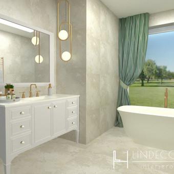 Interjero dizainas, nestandartinių baldų projektavimas / Lina Juškė / Darbų pavyzdys ID 554673