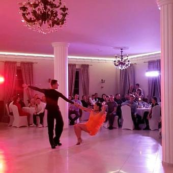 Šokių pamokos, Vestuvinis šokis, Šou, Šokiai renginiuose / ŠOKIO MAGIJA / Darbų pavyzdys ID 554695
