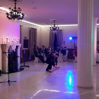 Šokių pamokos, Vestuvinis šokis, Šou, Šokiai renginiuose / ŠOKIO MAGIJA / Darbų pavyzdys ID 554697