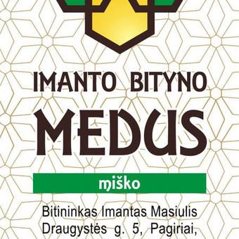 GRAFINIS DIZAINAS, MAKETAVIMAS / Asta Astravienė / Darbų pavyzdys ID 554767