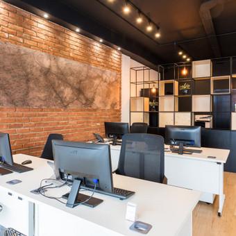 Interjero dizainas ''Daina Design Studio'' / Daina Petravice / Darbų pavyzdys ID 555025