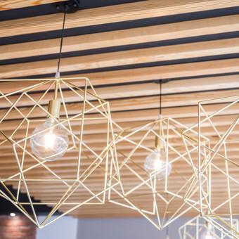 Interjero dizainas ''Daina Design Studio'' / Daina Petravice / Darbų pavyzdys ID 555041