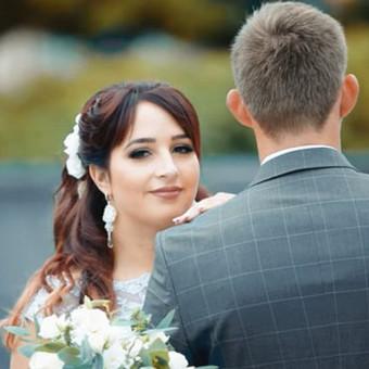 Vestuvių filmavimas - Turime ir fotografą! / Vestuvių kinas / Darbų pavyzdys ID 556469