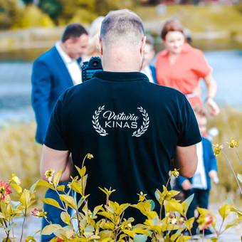 Vestuvių filmavimas - Turime ir fotografą! / Vestuvių kinas / Darbų pavyzdys ID 556473
