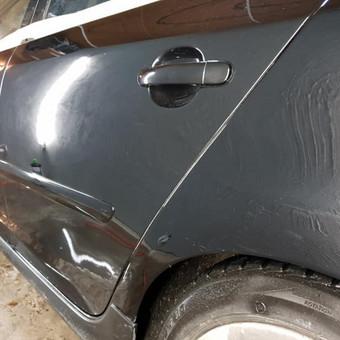 Automobilių poliravimas / Šarūnas Petkelis / Darbų pavyzdys ID 556669