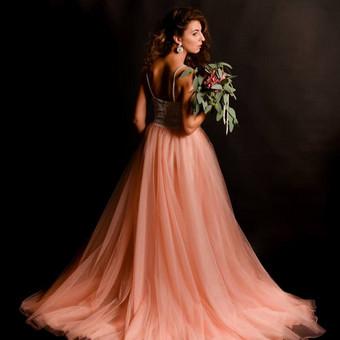 Individualus suknelių siuvimas / Irma Petrusevičienė / Darbų pavyzdys ID 556681