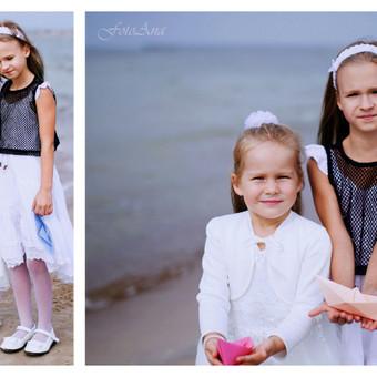 Šeimos fotografas Klaipėdoje, Palangoje, Kretingoje / Žana Milišiūnaitė / Darbų pavyzdys ID 557463