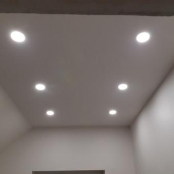 Greiti ir kokybiski elektros remonto bei instalecijos darbai / Virginijus Zilionis / Darbų pavyzdys ID 558373