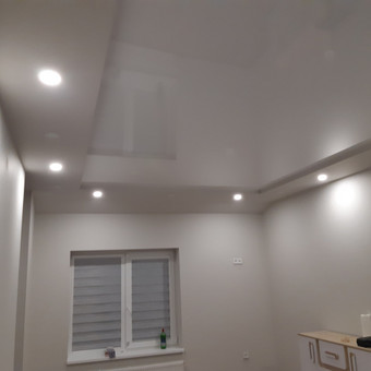 Greiti ir kokybiski elektros remonto bei instalecijos darbai / Virginijus Zilionis / Darbų pavyzdys ID 558375