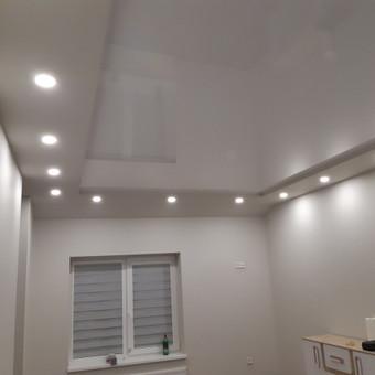 Greiti ir kokybiski elektros remonto bei instalecijos darbai / Virginijus Zilionis / Darbų pavyzdys ID 558377