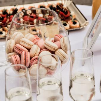 Šventė Stilingai - vaišių/šampano staliukas + aptarnavimas / Gabrielė Venckūnaitė / Darbų pavyzdys ID 558545