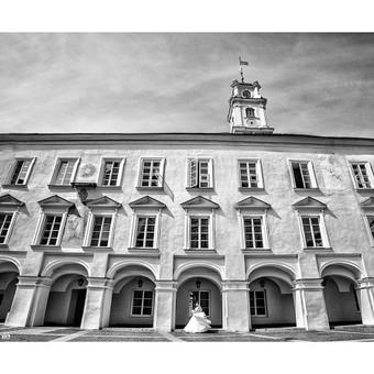 Vestuvių fotografas / Donatas / Darbų pavyzdys ID 77592