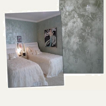 Dekoratorė Klaipėdoje / DEKORnili LINA / Darbų pavyzdys ID 562499