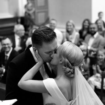 """Dar yra laisvų vietų vestuvių užsakymams 2019 metais!!! / ,,Fotografuojanti aktorė"""" / Darbų pavyzdys ID 562645"""