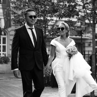"""Dar yra laisvų vietų vestuvių užsakymams 2019 metais!!! / ,,Fotografuojanti aktorė"""" / Darbų pavyzdys ID 562649"""