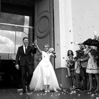 """Dar yra laisvų vietų vestuvių užsakymams 2019 metais!!! / ,,Fotografuojanti aktorė"""" / Darbų pavyzdys ID 562651"""