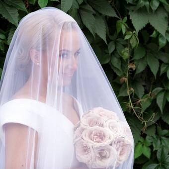 """Dar yra laisvų vietų vestuvių užsakymams 2019 metais!!! / ,,Fotografuojanti aktorė"""" / Darbų pavyzdys ID 562653"""