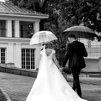 """Dar yra laisvų vietų vestuvių užsakymams 2019 metais!!! / ,,Fotografuojanti aktorė"""" / Darbų pavyzdys ID 562655"""