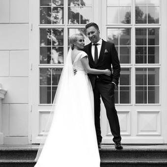 """Dar yra laisvų vietų vestuvių užsakymams 2019 metais!!! / ,,Fotografuojanti aktorė"""" / Darbų pavyzdys ID 562657"""