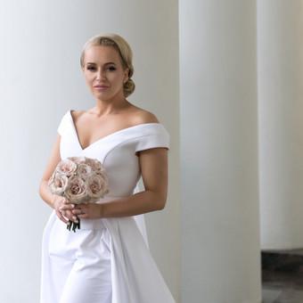 """Dar yra laisvų vietų vestuvių užsakymams 2019 metais!!! / ,,Fotografuojanti aktorė"""" / Darbų pavyzdys ID 562659"""