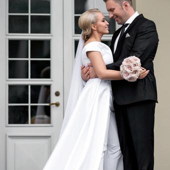 """Dar yra laisvų vietų vestuvių užsakymams 2019 metais!!! / ,,Fotografuojanti aktorė"""" / Darbų pavyzdys ID 562661"""
