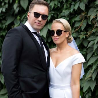 """Dar yra laisvų vietų vestuvių užsakymams 2019 metais!!! / ,,Fotografuojanti aktorė"""" / Darbų pavyzdys ID 562663"""