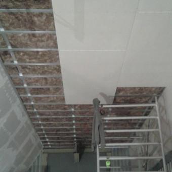Gipso kartono montavimas Klaipėdoje / Edvinas Aleksandravicius / Darbų pavyzdys ID 414401