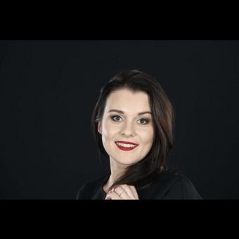 Makeup-hair Karina Mickuvienė Vilnius / Karina Mickuviene / Darbų pavyzdys ID 563429