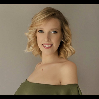 Makeup-hair Karina Mickuvienė Vilnius / Karina Mickuviene / Darbų pavyzdys ID 563431