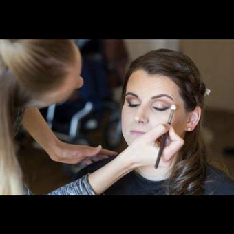 Makeup-hair Karina Mickuvienė Vilnius / Karina Mickuviene / Darbų pavyzdys ID 563437
