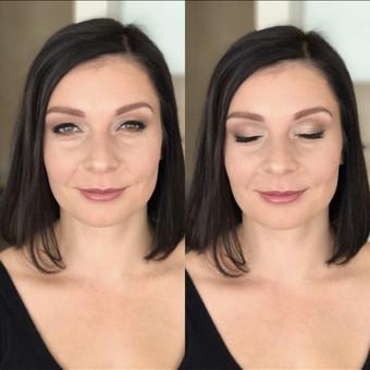 Makeup-hair Karina Mickuvienė Vilnius / Karina Mickuviene / Darbų pavyzdys ID 563457