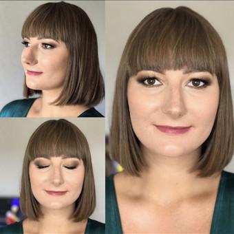 Makeup-hair Karina Mickuvienė Vilnius / Karina Mickuviene / Darbų pavyzdys ID 563459