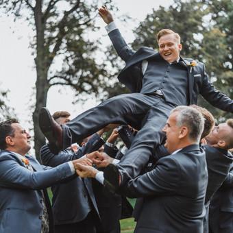 Vestuvių bei kitų renginių fotografas / Marek Germanovich / Darbų pavyzdys ID 563873