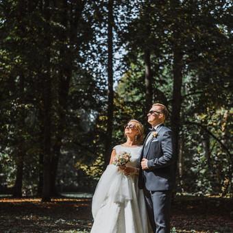 Vestuvių bei kitų renginių fotografas / Marek Germanovich / Darbų pavyzdys ID 563875