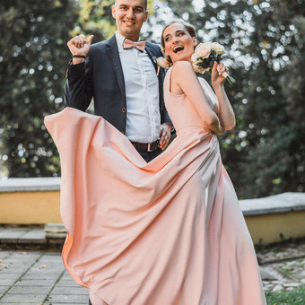 Vestuvių bei kitų renginių fotografas / Marek Germanovich / Darbų pavyzdys ID 563877