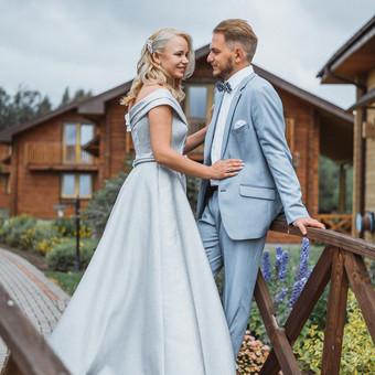 Vestuvių bei kitų renginių fotografas / Marek Germanovich / Darbų pavyzdys ID 563885