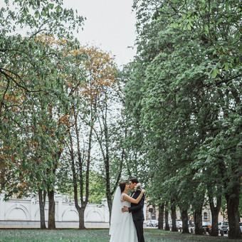 Vestuvių bei kitų renginių fotografas / Marek Germanovich / Darbų pavyzdys ID 563887