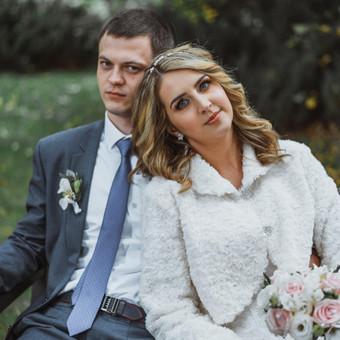 Vestuvių bei kitų renginių fotografas / Marek Germanovich / Darbų pavyzdys ID 563895