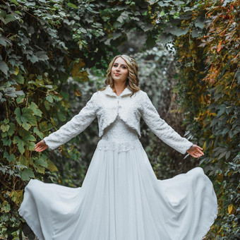 Vestuvių bei kitų renginių fotografas / Marek Germanovich / Darbų pavyzdys ID 563897