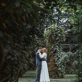 Vestuvių bei kitų renginių fotografas / Marek Germanovich / Darbų pavyzdys ID 563901