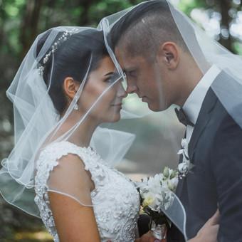 Vestuvių bei kitų renginių fotografas / Marek Germanovich / Darbų pavyzdys ID 563907