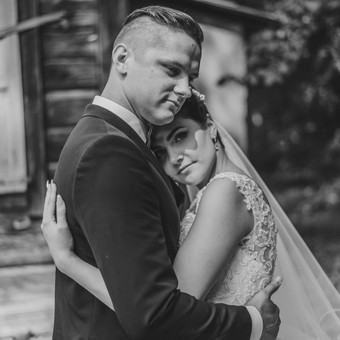 Vestuvių bei kitų renginių fotografas / Marek Germanovich / Darbų pavyzdys ID 563911
